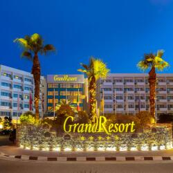 Grandresort Hotel In Limassol