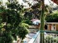 Cyprus Hotels: Edelweiss Hotel - Street View Balcony