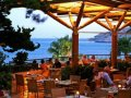 Cyprus Hotels: Columbia Beachotel - Cape Aspro Restaurant