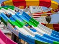 Cyprus Hotels: Leonardo Laura Beach and Splash Resort - Swimming Pool - Splash Waterpark
