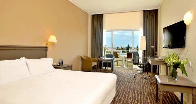 Hilton Park Hotel Nicosia