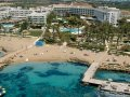Cyprus Hotels: Cyprotel Cypria Bay - Panoramic Exterior View