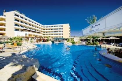 Tasia Maris Beach Hotel Ayia Napa Cyprus Hotels