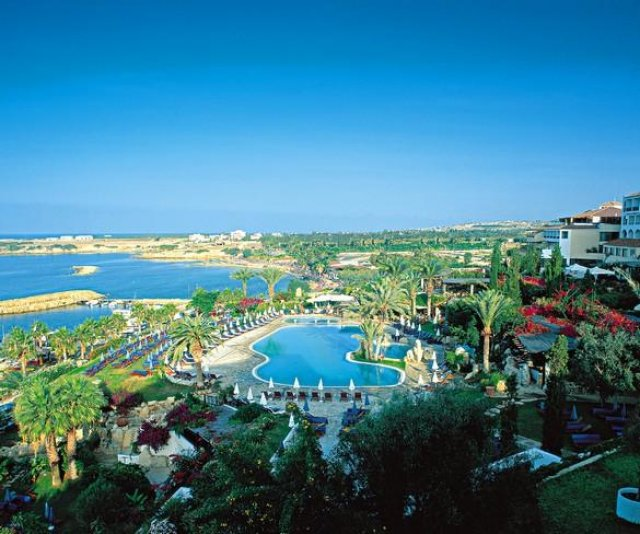 Small Luxury Hotels Paphos Cyprus