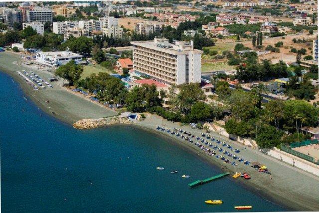 Poseidonia Beach Hotel Limassol Cyprus Hotels