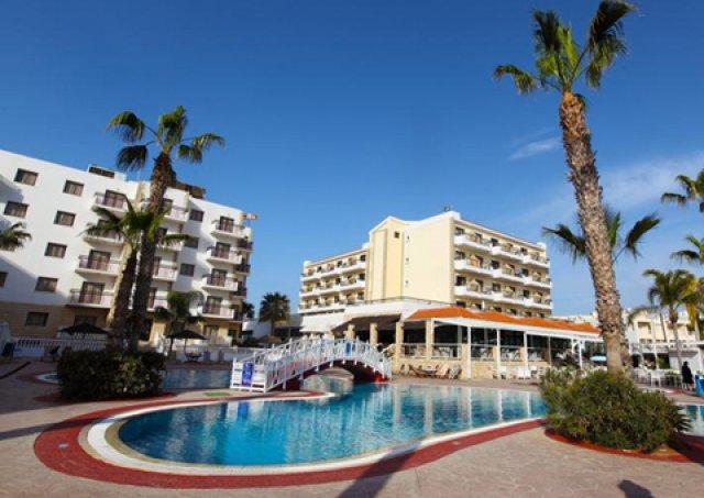 Florida Beach Hotel Cyprus