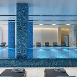 Amavi Hotel Evera Spa Indoor Pool