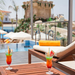 Olympic Lagoon Resort Paphos Fishermans Junior
