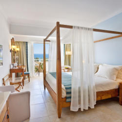Olympic Lagoon Resort Paphos Fishermans Junior Suites