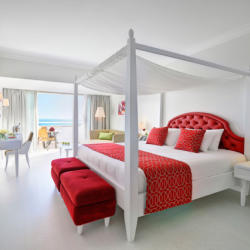 Olympic Lagoon Resort Paphos Whiterose Honeymoon Suites