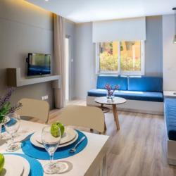 Malama Beach Holiday Village One Bedroom Superior