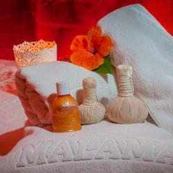 Malama Beach Holiday Village Spa Wellness Centre Treatments