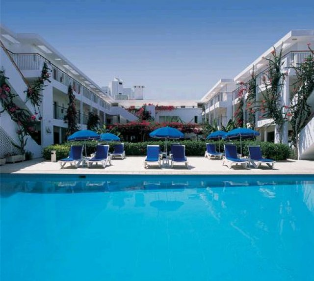Célèbre Ayia Napa Hotels - Smaller and Cheap Hotels in Ayia Napa XW32