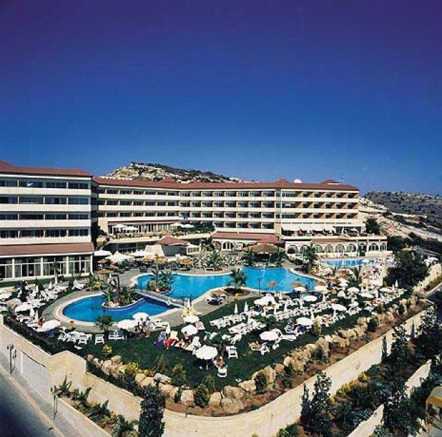 Atlantica Hotels Limassol - Cyprus Hotels