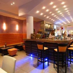 Eligonia Hotel Apartments Lobby Cafe