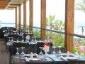 Cyprus Hotels: Kermia Beach - Restaurant