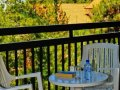 Cyprus Hotels: Forest Park Hotel - Balcony With Forest View