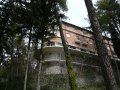 Cyprus Hotels: Forest Park Hotel - Exterior Side View