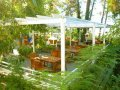 Cyprus Hotels: Forest Park Hotel - Garden Sitting Area