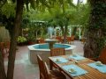 Cyprus Hotels: Forest Park Hotel - Outdoor Restaurant
