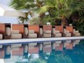 Cyprus Hotels: Londa Beach Hotel - Swimming Pool And Garden