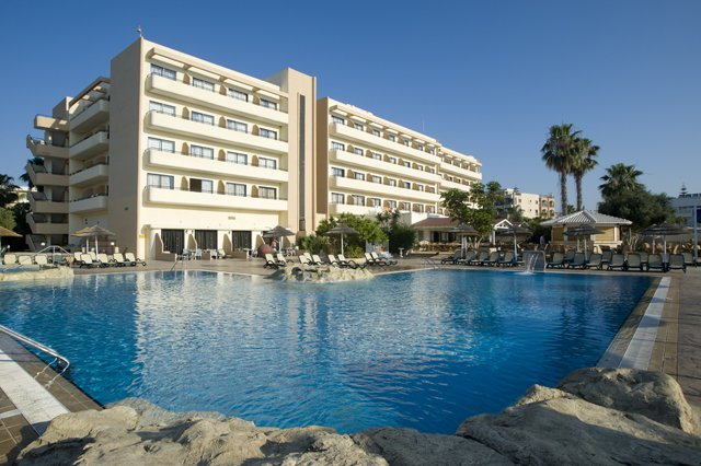 Booking Paphos Hotels