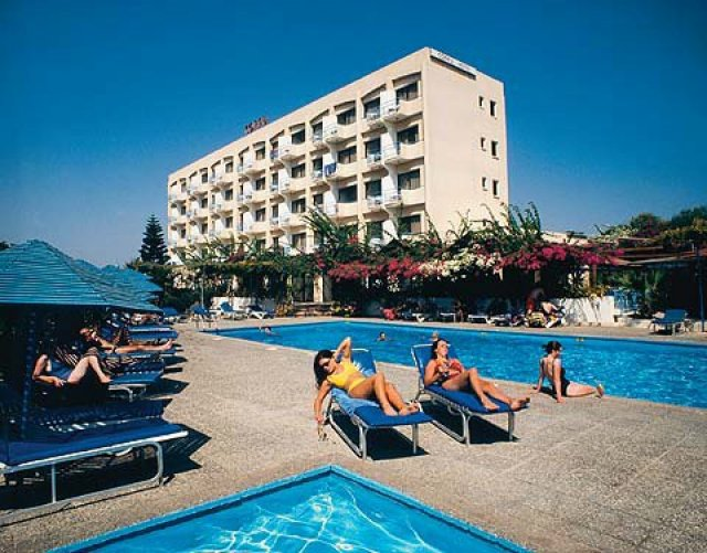 Photo Gallery 1 Corfu Hotel Ayia Napa