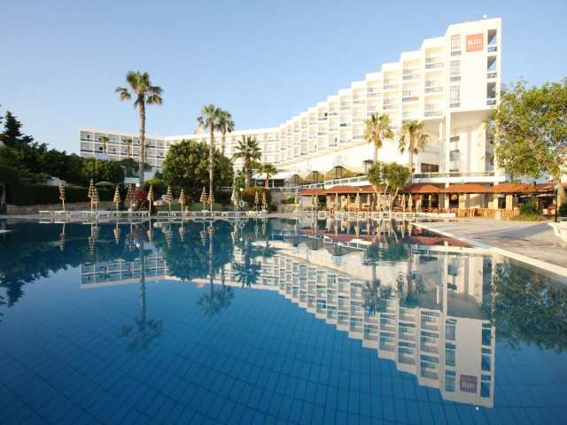 Cypria Maris Beach Hotel and Spa