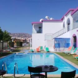 Neptune Hotel Apartments Pool