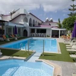 Neptune Hotel Apartments Pools