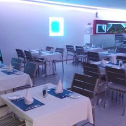 Neptune Hotel Apartments Restaurant