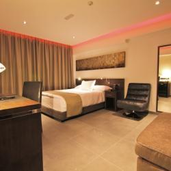Achilleos City Hotel In Larnaca Superior Room