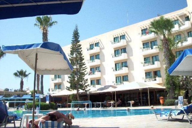 Room Photo 8 From Hotel Artemis Hotel Apartments Protaras