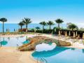 Rising Star Beach Apartments Protaras pool