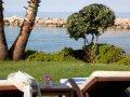 Amathus Beach Hotel - Beach View