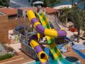 Amathus Beach Hotel - Family Pool Waterslides