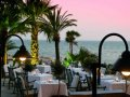 Amathus Beach Hotel - La Terrazza Restaurant