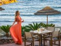 Amathus Beach Hotel - Limanaki Fish Restaurant by the Sea