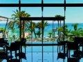Amathus Beach Hotel - Lobby Area