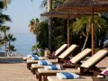 Amathus Beach Hotel - Pool Side