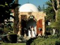 Cyprus Hotels: Le Meridien Limassol - Holy Cross Chappel