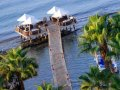 Cyprus Hotels: Le Meridien Limassol - Pier Bar Panoramic View