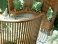 Cyprus Hotels: Azia Resort & Spa - Garden Sitting Area