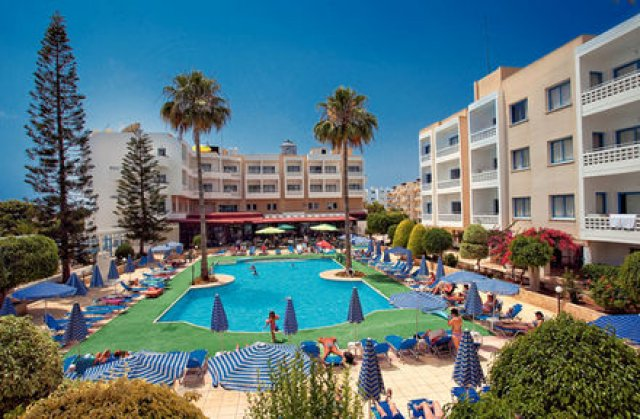 Alexander The Great Beach Hotel Paphos Cyprus Website