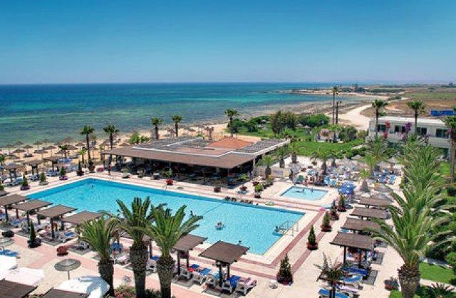 Dome Beach Hotel Cyprus