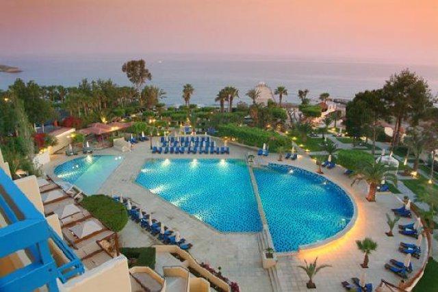 Elias Beach Hotel Limassol - Cyprus Hotels