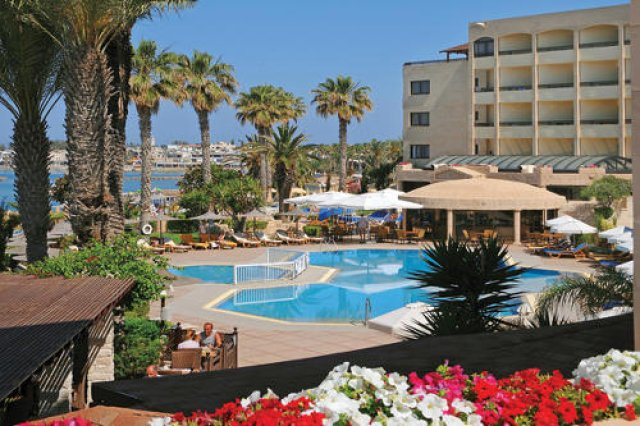 Alexander The Great Hotel Paphos