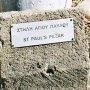 Paphos Attractions: St Paul's Pillar