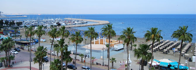 Larnaca Hotels - Cheap Hotels in Larnaca Affordable to Everybody