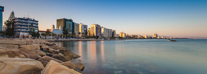Limassol Hotels - Book Finest Hotels in Limassol